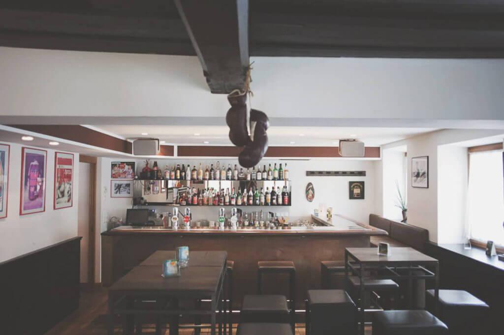 Kulm Pub Bar