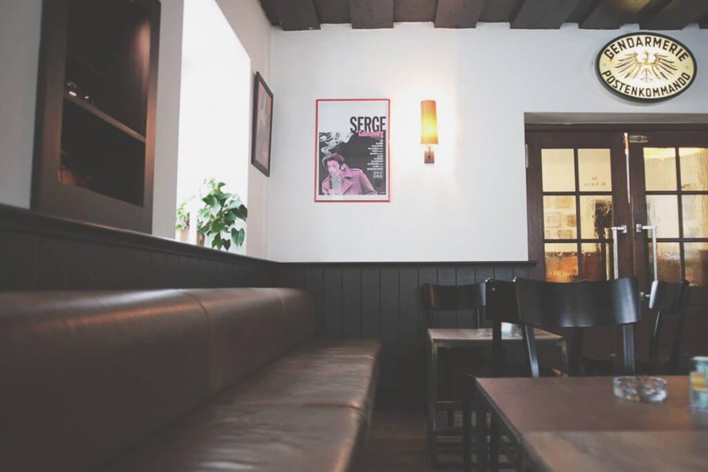 Kulm Pub Bank