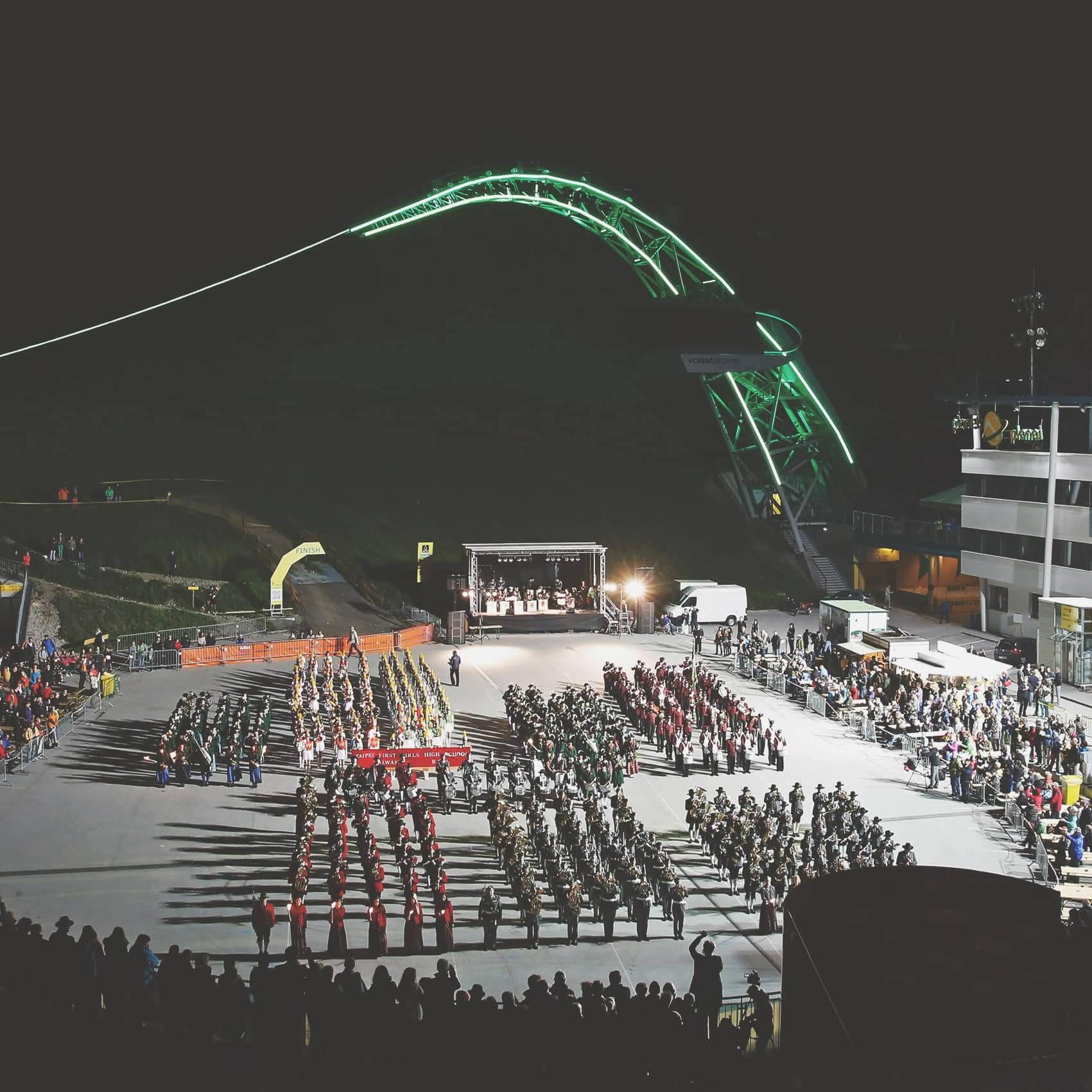 Planai Stadion