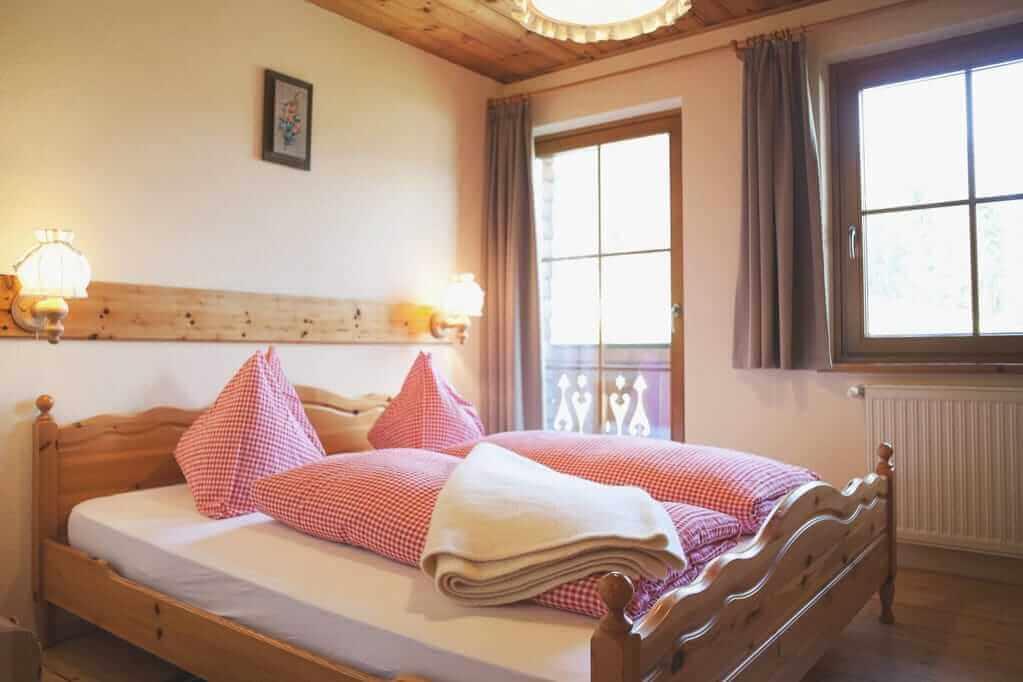 """""""Sinabell"""" Schlafzimmer 2"""